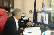 Πιστώνονται αύριο οι πρώτες προκαταβολές ύψους 24 εκατ. ευρώ στους αγρότες και κτηνοτρόφους της Θεσσαλίας που χτυπήθηκαν από τον Ιανό