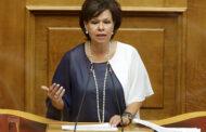 Ασ. Σκόνδρα: «Επεκτείνουμε το χώρο εθνικής κυριαρχίας»