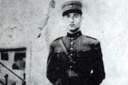 «ΝΑ ΜΙΛΗΣΩ ΓΙΑ ΗΡΩΕΣ…» (Στον πρώτο νεκρό του Ελληνοϊταλικού πολέμου)*