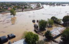 Ξεκίνησε το πρόγραμμα στεγαστικής συνδρομής για τους άστεγους πλημμυροπαθείς της Καρδίτσας