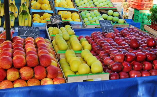 Με το 50% των παραγωγών θα λειτουργήσει η λαϊκή αγορά των Σοφάδων