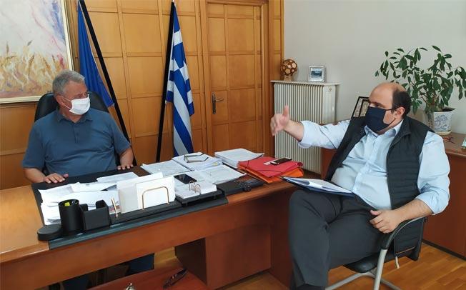 Δήμος Σοφάδων: Ξεκινά σύντομα η καταγραφή για αγροτικό εξοπλισμό