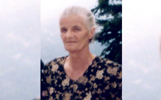 Απεβίωσε η Στεργιανή (Λούλα) Κορώνη σε ηλικία 88 ετών