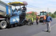 Προχωρούν οι διαδικασίες δημοπράτησης οδικού έργου ύψους 3 εκατ. ευρώ στην Π.Ε. Καρδίτσας