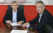 Η Περιφέρεια Θεσσαλίας εκσυγχρονίζει το αρδευτικό δίκτυο των ΤΟΕΒ της ΠΕ Τρικάλων