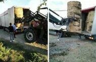 Το ΑΚΚΕΛ στέλνει ζωοτροφές στους πλημμυροπαθείς κτηνοτρόφους της Καρδίτσας