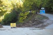 Ανατολική Αργιθέα: Η άνιση μάχη με τον