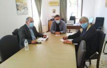 Διαπαραταξιακή σύσκεψη στο Δήμο Αργιθέας για τις έκτακτες χρηματοδοτήσεις