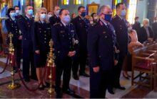 Εορτασμός της «Ημέρας της Αστυνομίας» και του Προστάτη του Σώματος Μεγαλομάρτυρα Αγίου Αρτεμίου