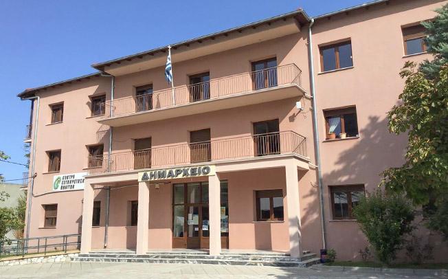 Ανακοίνωση Δήμου Μουζακίου για την αντιμετώπιση του covid-19