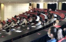 Υποδοχή των Πρωτοετών Φοιτητών του Τμήματος Δασολογίας Επιστημών Ξύλου & Σχεδιασμού