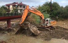 Δημοπρατείται από την Περιφέρεια Θεσσαλίαςο καθαρισμός ποταμών και συλλεκτήρων στην Π.Ε. Καρδίτσας