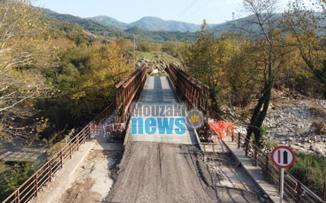 Κλειστή η γέφυρα Καραϊσκάκη για συντήρηση