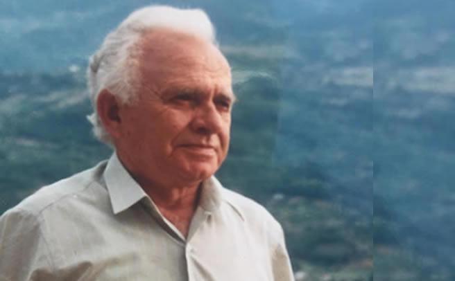 Έφυγε από τη ζωή σε ηλικία 90 ετών ο Γεώργιος Πλιάκος