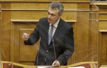 Γ. Κωτσός: Υπογράφεται υπουργική απόφαση για στεγαστική συνδρομή πλημμυροπαθών