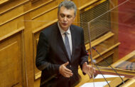 Γ. Κωτσός στη Βουλή: Σε ένα ιδιαίτερα ανταγωνιστικό διεθνές περιβάλλον η κυβέρνησή μας ασκεί στοχευμένη και αποτελεσματική στρατηγική!
