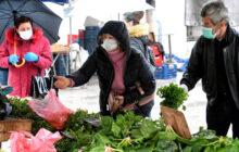 ΔΗΜΟΣ ΚΑΡΔΙΤΣΑΣ: Οι συμμετέχοντες στην εβδομαδιαία λαϊκή αγορά της Τετάρτης 4.11.2020