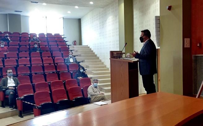 Υποδοχή των Πρωτοετών Φοιτητών του Τμήματος Δασολογίας, Επιστημών Ξύλου & Σχεδιασμού