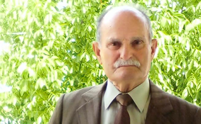 Έφυγε από τη ζωή σε ηλικία 85 ετών ο Κωνσταντίνος Μαγκούτης