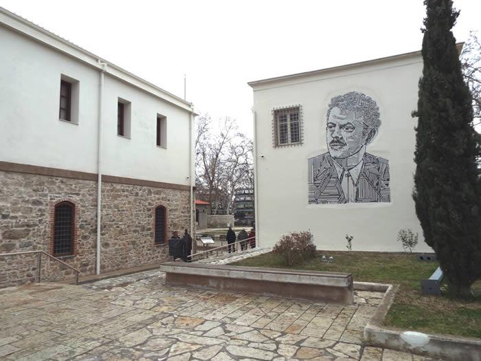 Μουσείο Τσιτσάνη