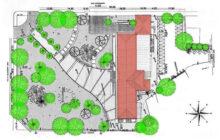 Δημοπρατείται άμεσα η διαμόρφωση του προαύλιου χώρου του νέου Δημαρχείου στην Καρδίτσα