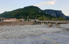 Δημοπρατούνται από την Περιφέρεια Θεσσαλίας οι εργασίες αποκατάστασης στην κοίτη του Πάμισου