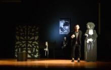 Τρίκαλα: Δυο τελευταίες παραστάσεις για το «Πατατάκι μέσα στη ζάχαρη», πριν κατέβει στην Αθήνα