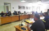 Δεύτερη συνεδρίαση Σ.Τ.Ο. Πολιτικής Προστασίας Δήμου Αργιθέας