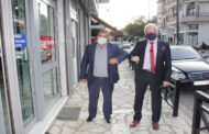 Λειτουργία της Συνεταιριστικής Τράπεζας Θεσσαλίας στην Πύλη