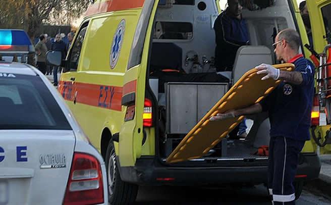 4 νεκροί και 33 τραυματίες στους δρόμους της Θεσσαλίας το Σεπτέμβριο