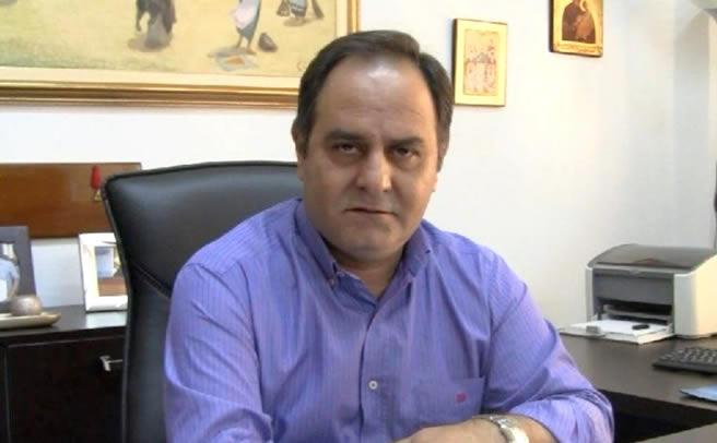 Μήνυμα του Δημάρχου Καρδίτσας Β. Τσιάκου για την Εθνική Επέτειο της 28ης Οκτωβρίου
