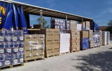 Στο πλευρό των πληγέντων της ΠΕ Καρδίτσας η «VILEDA»