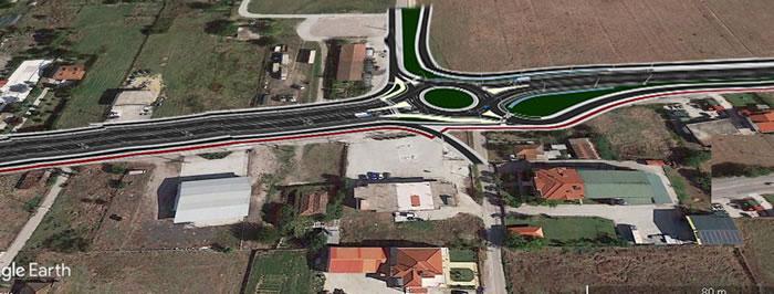 Θέμα: Ξεκινά το μεγαλύτερο έργο στη Θεσσαλία εντός αστικού ιστού που με 41,5 εκατομμύρια ευρώ αλλάζει την εικόνα της εισόδου της Καρδίτσας