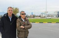Αντιπλημμυρικά και έργα οδικής ασφάλειας στους ΔήμουςΤρικκαίων, Μετεώρων και Φαρκαδόνας