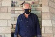 Δημήτρης Παπακώστας: Το Υπ.Υποδομών να παρέμβει τάχιστα λόγω επικινδυνότητας σε σημεία επαρχιακής οδού