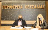 Δημοπρατείται από την Περιφέρεια Θεσσαλίας ένα σημαντικό έργο ύδρευσης για τη Σκιάθο