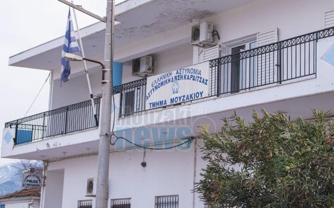 Σε άμεση εξιχνίαση υπόθεσης εκβιασμού σε βάρους συμπολίτη μας στο Μουζάκι, προχώρησαν αστυνομικοί του Α.Τ. Μουζακίου