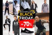 Καταστήματα ΚΑΡΑΚΙΚΕΣ: Έτοιμοι από σήμερα για το blackfriday