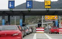 Απαγόρευση κυκλοφορίας εκτός νομού - Ποιοί εξαιρούνται - Τα δικαιολογητικά που χρειάζονται