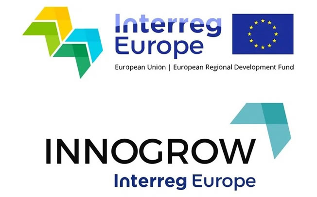 Πανευρωπαϊκό Συνέδριο INNOGROW – Καινοτόμος Επιχειρηματικότητα στην Περιφέρεια