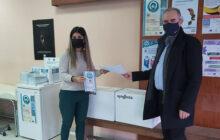 Σημαντική προσφορά φαρμάκων στο κοινωνικό φαρμακείο του Δήμου Καρδίτσας