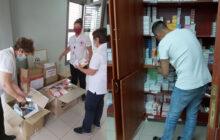 Μεγάλη και άμεση η ανταπόκριση από ιδιώτες και φορείς για την ενίσχυση του Κοινωνικού Φαρμακείου Καρδίτσας
