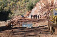 Δήμος Μουζακίου: Αποκαταστάθηκε η πρόσβαση στον οικισμό της Οξυάς το Μελίσσι (ΒINTEO: Αποκλειστικά πλάνα)