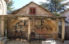 Η Περιφέρεια Θεσσαλίας συντηρεί με 300.000 ευρώ την ιστορική μονή Γεννήσεως της Θεοτόκου στο Λιμπόχωβο Μετεώρων