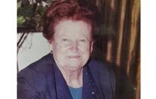 Έφυγε από τη ζωή σε ηλικία 85 ετών η Σταυρούλα Παπαστεργίου