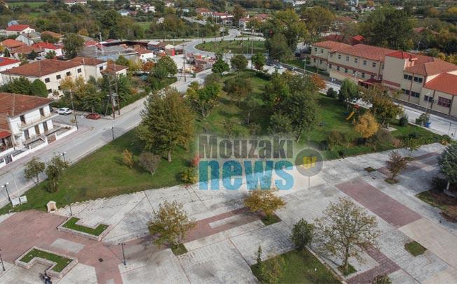 Άλλο ένα οικόπεδο στο δρόμο Μουζακίου – Μαυρομματίου, «υποψήφιο» για το νέο Κέντρο Υγείας Μουζακίου