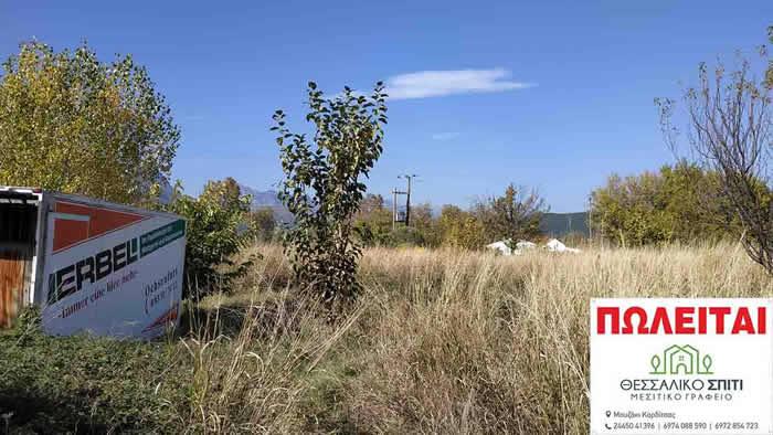 Πωλείται αγρός 2 στρεμμάτων στο Μαυρομμάτι