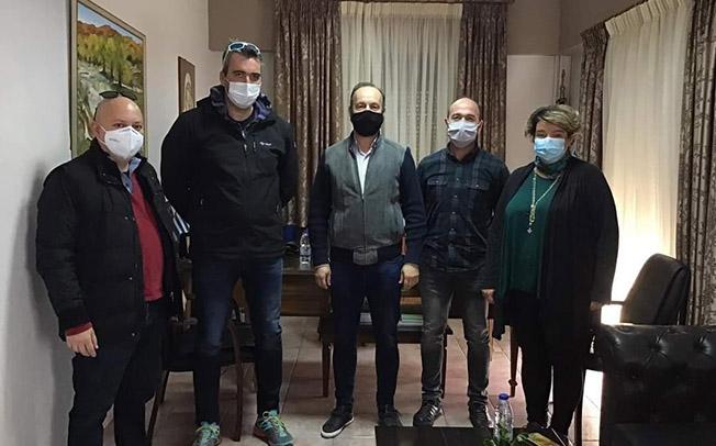 Δήμος Πρεσπών: Αλληλεγγύη στους πληγέντες του Δήμου Μουζακίου