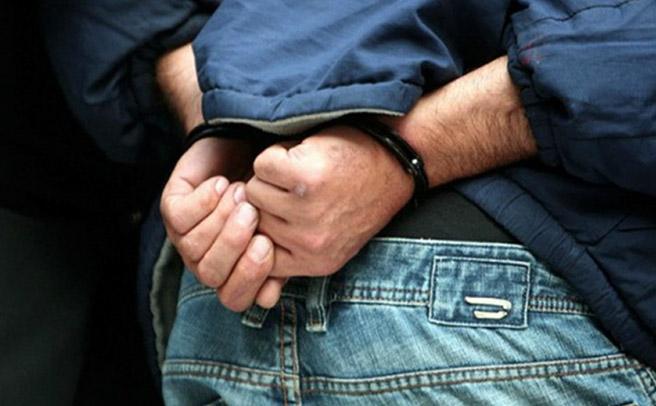 Συνελήφθη ένα άτομο για απόπειρα ληστείας σε πρατήριο υγρών καυσίμων