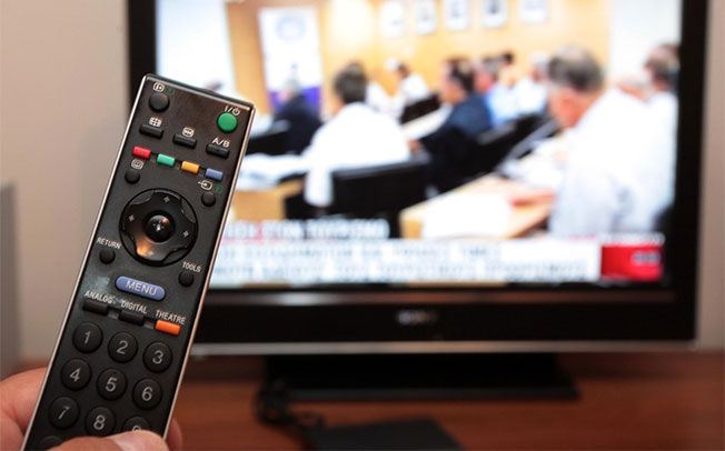 ΔΗΜΟΣ ΠΥΛΗΣ: Εκ νέου συντονισμός των τηλεοράσεων των κατοίκων των ορεινών χωριών